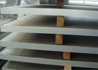 China Hot Rolled Building Decoration Aluminum Sheet Thickness 0.30mm - 250mm Lower Density factory