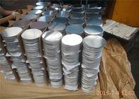 China Construction / Decoration Aluminum Disks 3003 Alloy O H14 H16 10 Years Warranty company