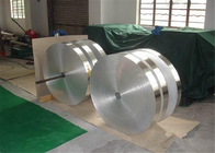 China 1050 3003 5454 5754 Hot Rolled Aluminum Sheet Metal For Air Conditioner 0.2mm factory