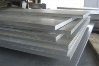 Electrical / Chemical Rolled Aluminum Sheet Metal Alloy Corrosion Resistance