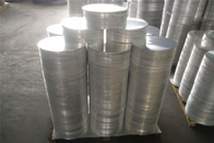 China Alloy 1050 - O Temper Aluminium Disk / Circle Cold Rolled For Light Industry factory