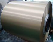Mill Finished Hot Rolling Aluminum / Aluminium Alloy Coil 1050 5052 6061 O - H112