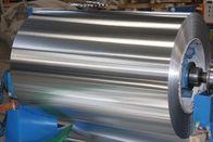 Corrosion Resistance Aluminum Coil 10 Years Warranty Anodized Aluminium Roll