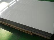 1050 3003 5052 Aluminum IBR Roof Sheet 0.3 - 1.5mm Thickness Aluminum Sheet Plate