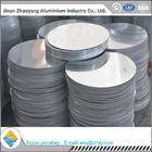 1100 Aluminum Wafer 100mm 200mm 300mm 500mm 600mm 800mm Aluminum Circle