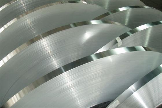Thin Aluminium Strip 1100 8011 Slit Aluminium Tape 0.3mm - 3.0mm Thickness