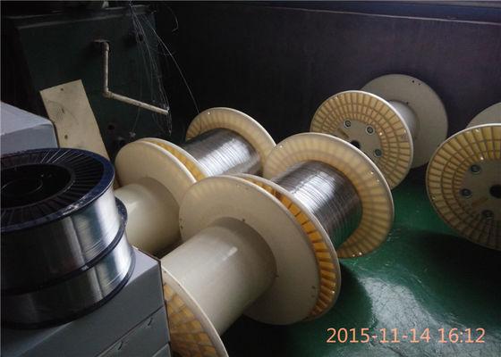 "Alloy ER4047 Aluminum Welding Wire 4"" - 1 Lb Aluminium Solder Wire Silver Color"