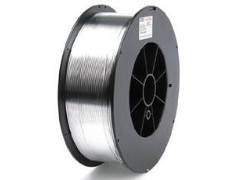 Corrosion Resistance Aluminum Welding Wire ER4043 1.1 mm Aluminum Welding Rods