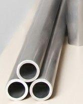 Corrosion Resistance 5083 Aluminum Extrusion Tube Marine Grade Aluminum Tubing