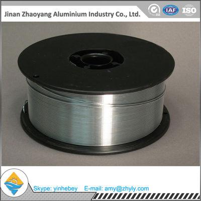 Sink Aluminium Alloy Welding Wire Er4043 / Er5356 / Er1100 / Er5183 / Er4047