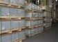 Temper T6 6061 Aluminum Sheet Stock For Shipbuilding Length 20 - 8000 mm