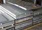 Mill Finish ASTM 6061 T6 Aluminium Sheet 1000mm * 2000mm Flat 6061 Aluminum Plate