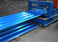 Aluminum Color Coated Roofing Sheet Thickness 1.5mm Lightweight No Flammability