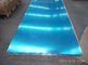 PE / PVDF Coated 3003 Aluminum Sheet Coil H14 Width 500 - 2200mm For Stampings