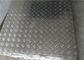 Colour Coated Stucco Embossed Aluminum Sheet / Aluminium Sheet 10mm Anti Rust