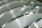 0.8 - 5.0mm Thickness Thin Aluminium Strip Aluminum Tape for Air Separation Equipment