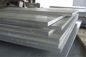 Thickness 8mm 6061 Aluminum Sheet , Mill Finish Aluminum Plate 6061 Temper T6