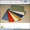 RAL Color Coated Aluminium Alloy Sheet