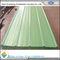 Building Colorful Corrugated Aluminum Sheet