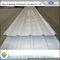 Signal White PVDF Corrugated Aluminum Sheet