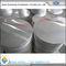 1100 1050 3003 CC DC Aluminum Disk