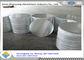 Thickness 0.4 - 5.0mm Aluminium Sheet Circle Powder Coated 5052 / 6061 / 6063
