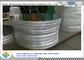 Mill Finish Aluminium Discs Circles 1050 3003 6063 For Aluminum Cookwares / Lighting